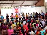 Arranca PT renovación de dirigencias municipales