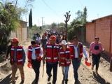 Con acciones, Benjamín Robles contribuye a disminuir desigualdad social en Oaxaca