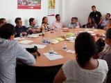 Paridad en elección 2018 fortalece democracia en Oaxaca: Benjamín Robles