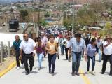 Concluye Benjamín Robles acción para el desarrollo de San Agustín de las Juntas